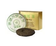 Бодрящий китайский чай и чанг хао , 1986 года, 357 г