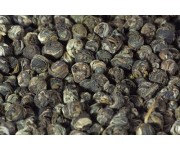 Китайский зеленый чай белая жемчужина дракона