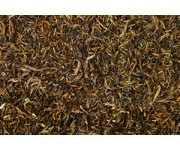 Юннаньский красный чай чай чёрный с жасмином китай