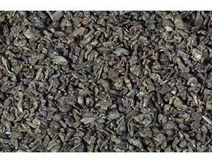 Зелёный чай Ганпаудер (Круглый )