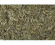 Китайский зеленый чай изумрудная сенча