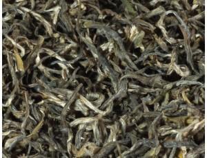 Желтый чай Мэн Дин Хуан Я (Желтые почки с горы Мэн Дин).