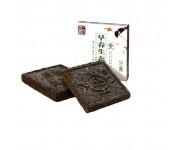 Чай китайский прессованный 2-х летний жао чун тай, кирпич 200 г