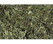 Китайский зеленый чай чай сенча - высший сорт