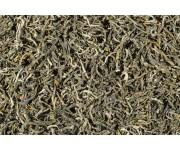 Китайский чай в банках у и лун тяо (жилы дракона с гор у и)