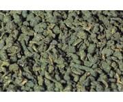 Китайский зеленый чай улун женьшеневый с личжи тайвань