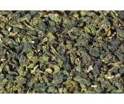 Китайский чай в банках улун манговый китай