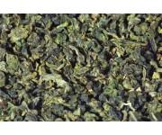 Китайский зеленый чай улун те гуаньинь ван китай