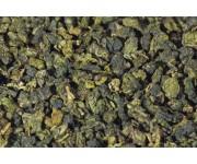 Китайский фруктовый чай улун земляничный китай