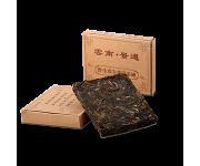 Шен пуэр (зеленый) юннаньский джинмэй ча, в плитках 50 г