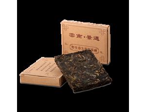 Шен Пуэр Юннаньский Джинмэй ча, в плитках 50 г
