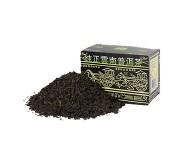 Чай пуэр 12 лет юннаньский листовой
