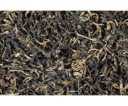 Китайский черный чай золотой ци хун из фуцзяни
