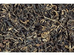 Красный чай Золотой Ци Хун из Фуцзяни