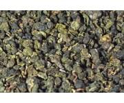 Бирюзовый чай (китайский улун) улун формоза (жареный)
