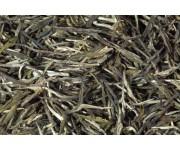 Элитный зеленый чай в подарочной упаковке хуан хуа чжень (лучи солнца)
