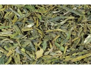 Зелёный чай Лун Цзин №2