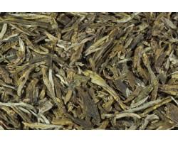 Зелёный чай Лун Цзин высший сорт