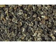 Китайский чай в подарочной упаковке люй чжу (зелёная жемчужина)