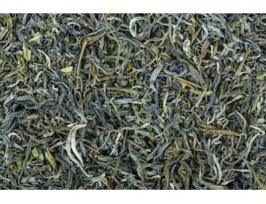 Зелёный чай Маофен люй ча
