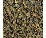 Бирюзовый чай (китайский улун) улун кокосово-сливочный китай