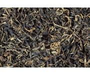 Юннаньский красный чай золотой ци хун из фуцзяни